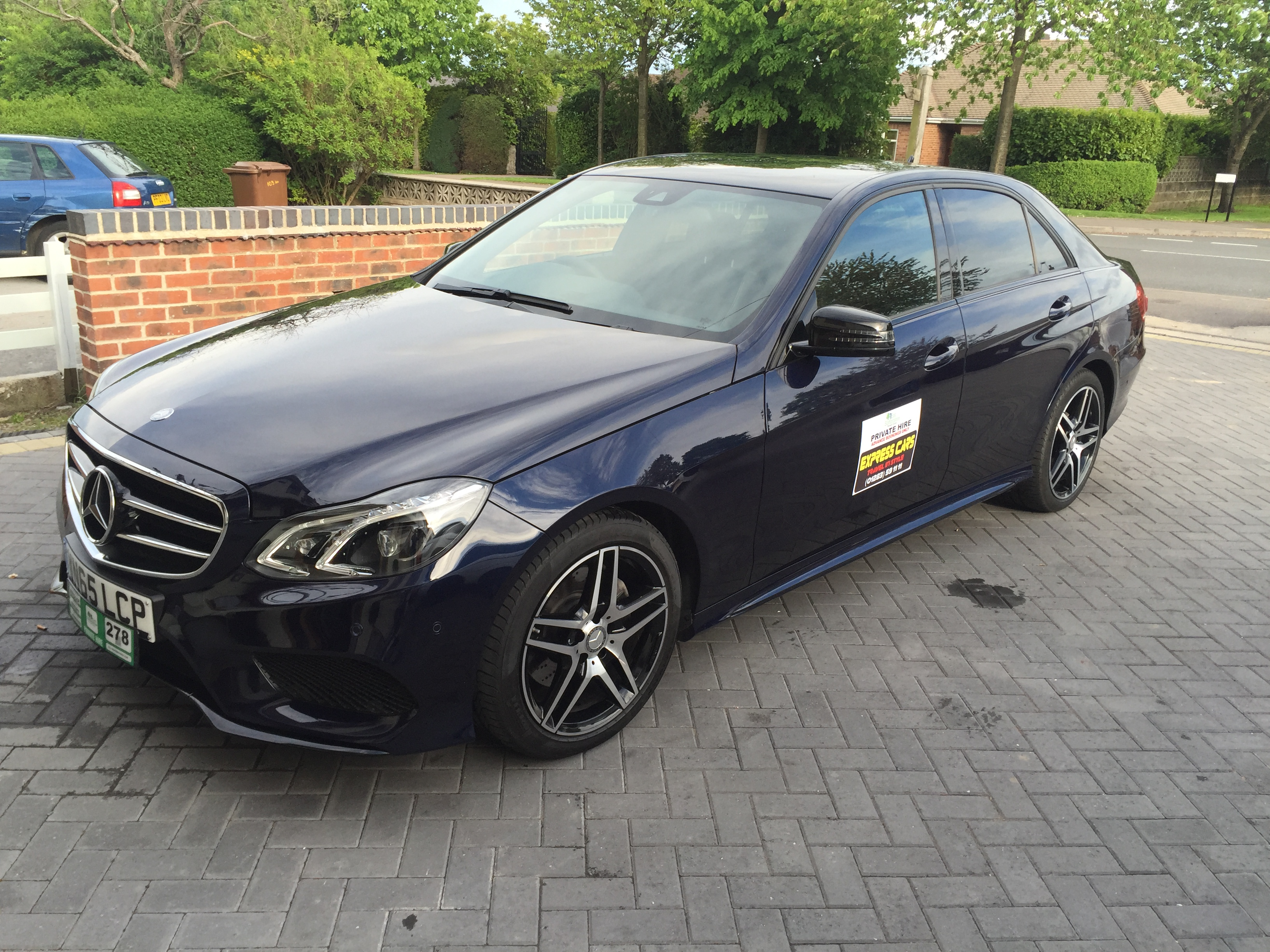 Taxi burton on trent to birmingham airport burton for Burton bmw mercedes benz